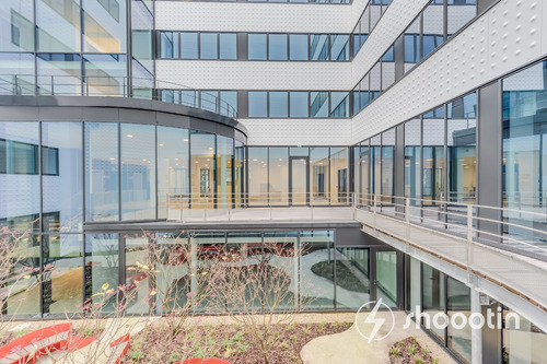 Photo gallery - Corporate real estate