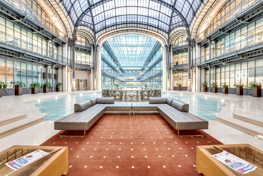 Galerie photo - Bureaux - Entreprises