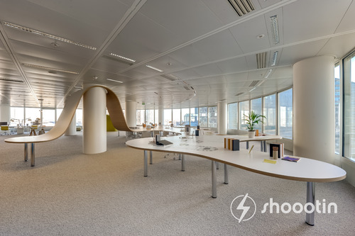 Galería fotográfica - Oficinas - Empresas
