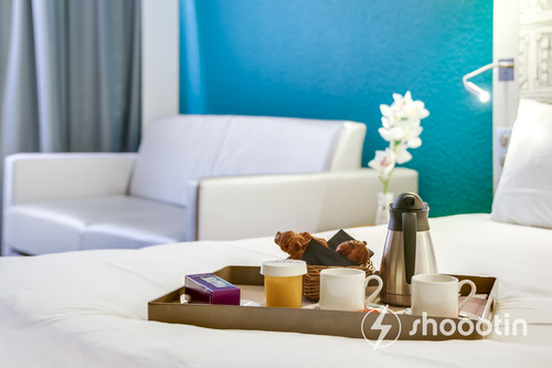 Photo gallery - Hotels